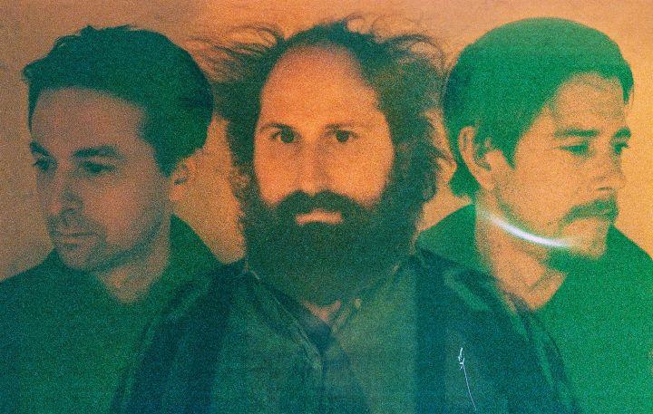 Muzz band NME